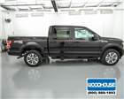 2018 F-150 Crew Cab 4x4, Pickup #T180112 - photo 4