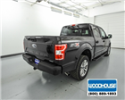 2018 F-150 Crew Cab 4x4, Pickup #T180112 - photo 2