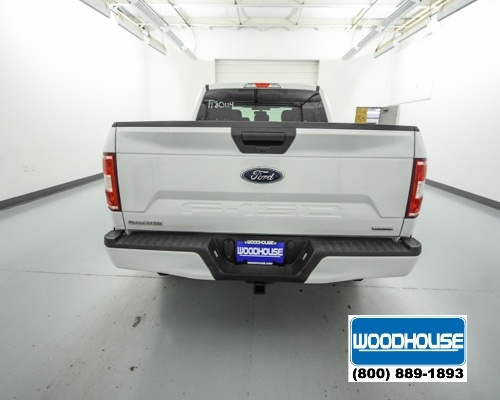 2018 F-150 Crew Cab 4x4, Pickup #T180114 - photo 5