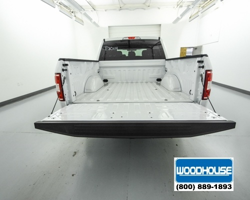 2018 F-150 Crew Cab 4x4, Pickup #T180114 - photo 6