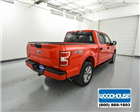 2018 F-150 Crew Cab 4x4, Pickup #T180143 - photo 2