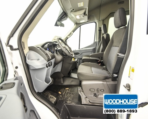 2018 Transit 350 Med Roof, Passenger Wagon #T180162 - photo 6