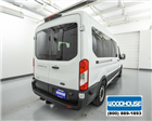 2018 Transit 350 Med Roof, Passenger Wagon #T180162 - photo 1