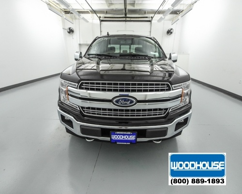2018 F-150 SuperCrew Cab 4x4,  Pickup #T180171 - photo 3