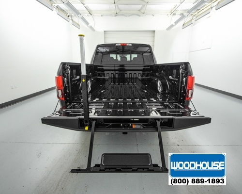 2018 F-150 SuperCrew Cab 4x4,  Pickup #T180171 - photo 6
