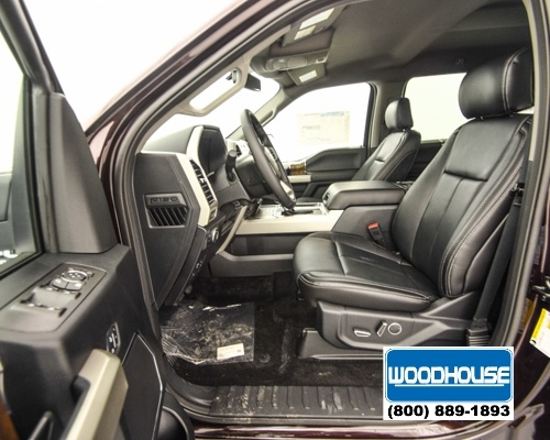 2018 F-150 SuperCrew Cab 4x4,  Pickup #T180171 - photo 7
