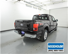 2018 F-150 SuperCrew Cab 4x4,  Pickup #T180171 - photo 2