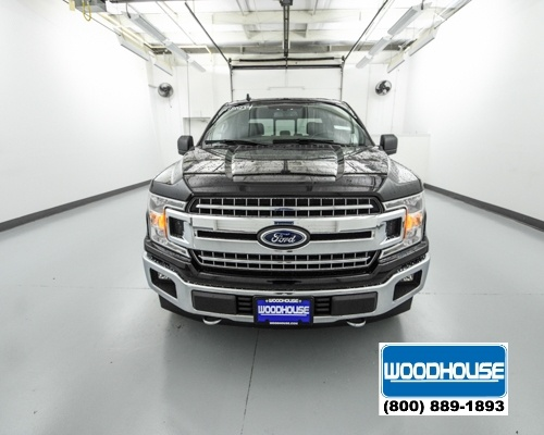 2018 F-150 SuperCrew Cab 4x4,  Pickup #T180234 - photo 3