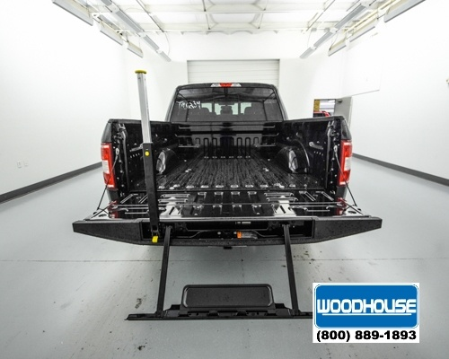 2018 F-150 SuperCrew Cab 4x4,  Pickup #T180234 - photo 6
