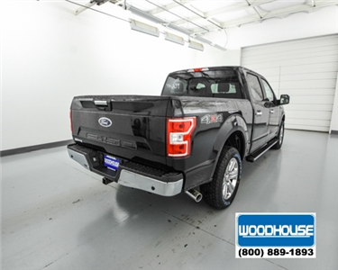 2018 F-150 SuperCrew Cab 4x4,  Pickup #T180234 - photo 2