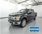 2018 F-150 SuperCrew Cab 4x4,  Pickup #T180234 - photo 1