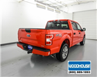 2018 F-150 Crew Cab 4x4, Pickup #T180251 - photo 2