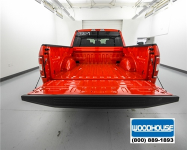 2018 F-150 SuperCrew Cab 4x4, Pickup #T180274 - photo 6