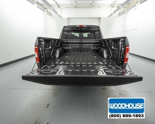 2018 F-150 SuperCrew Cab 4x4, Pickup #T180298 - photo 6