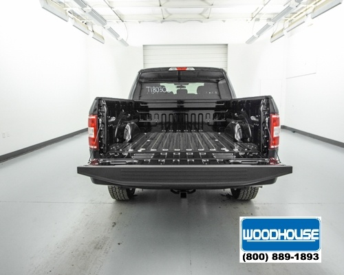 2018 F-150 SuperCrew Cab 4x4, Pickup #T180306 - photo 6
