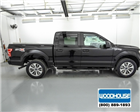 2018 F-150 SuperCrew Cab 4x4, Pickup #T180306 - photo 4
