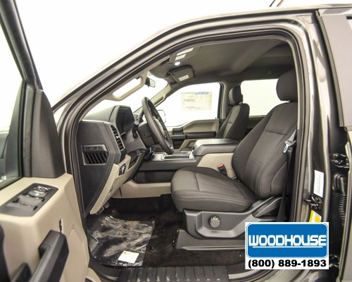 2018 F-150 Crew Cab 4x4, Pickup #T180307 - photo 7