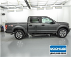 2018 F-150 Crew Cab 4x4, Pickup #T180307 - photo 4