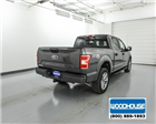 2018 F-150 Crew Cab 4x4, Pickup #T180307 - photo 2
