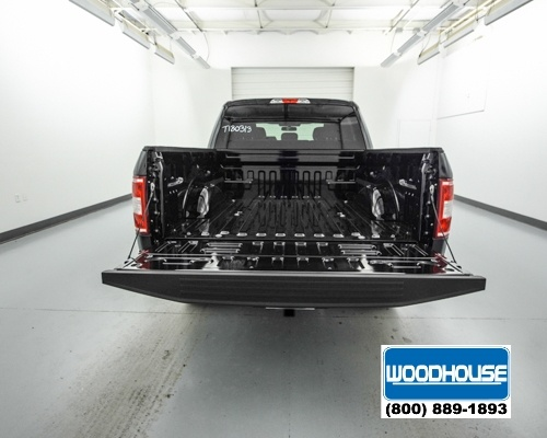 2018 F-150 SuperCrew Cab 4x4, Pickup #T180313 - photo 6