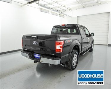 2018 F-150 SuperCrew Cab 4x4, Pickup #T180313 - photo 2