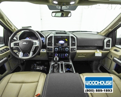 2018 F-150 SuperCrew Cab 4x4,  Pickup #T180346 - photo 10