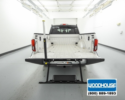 2018 F-150 SuperCrew Cab 4x4,  Pickup #T180346 - photo 6