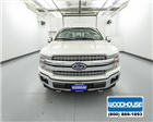 2018 F-150 SuperCrew Cab 4x4,  Pickup #T180346 - photo 3