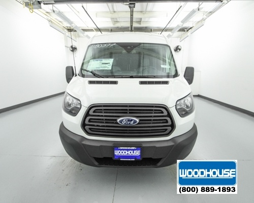 2018 Transit 250 Medium Roof, Cargo Van #T180377 - photo 5