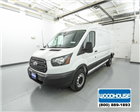 2018 Transit 250 Medium Roof, Cargo Van #T180377 - photo 1