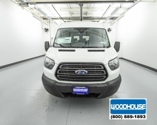 2018 Transit 350 Med Roof 4x2,  Passenger Wagon #T180415 - photo 3
