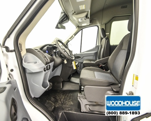 2018 Transit 350 Med Roof 4x2,  Passenger Wagon #T180415 - photo 6