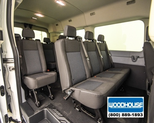 2018 Transit 350 Med Roof 4x2,  Passenger Wagon #T180415 - photo 7
