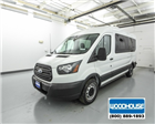 2018 Transit 350 Med Roof 4x2,  Passenger Wagon #T180415 - photo 1