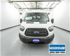 2018 Transit 350 Med Roof, Passenger Wagon #T180415 - photo 3