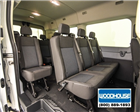 2018 Transit 350 Med Roof, Passenger Wagon #T180415 - photo 7