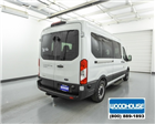 2018 Transit 350 Med Roof, Passenger Wagon #T180416 - photo 1