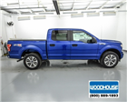 2018 F-150 SuperCrew Cab 4x4, Pickup #T180431 - photo 4