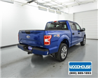 2018 F-150 SuperCrew Cab 4x4, Pickup #T180431 - photo 2