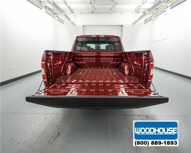 2018 F-150 SuperCrew Cab 4x4, Pickup #T180432 - photo 6