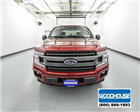 2018 F-150 SuperCrew Cab 4x4, Pickup #T180432 - photo 3