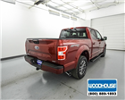 2018 F-150 SuperCrew Cab 4x4, Pickup #T180432 - photo 2