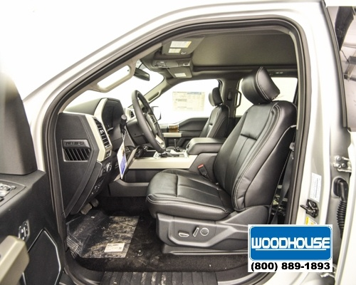 2018 F-150 Crew Cab 4x4, Pickup #T180436 - photo 7