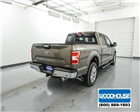 2018 F-150 SuperCrew Cab 4x4, Pickup #T180472 - photo 2