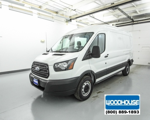 2018 Transit 250, Cargo Van #T180474 - photo 1