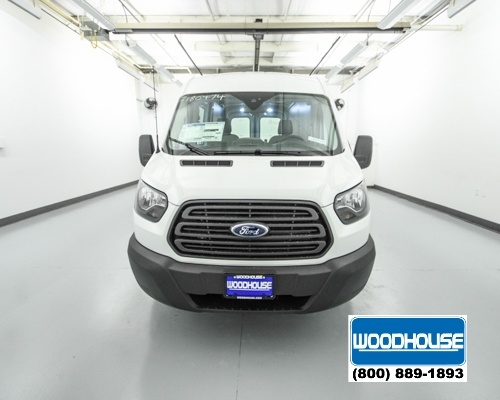 2018 Transit 250 Medium Roof, Cargo Van #T180474 - photo 4
