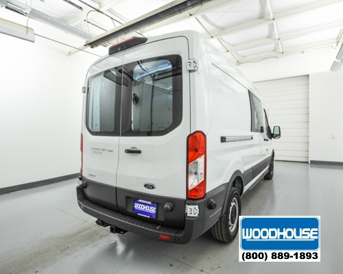 2018 Transit 250 Medium Roof, Cargo Van #T180474 - photo 2