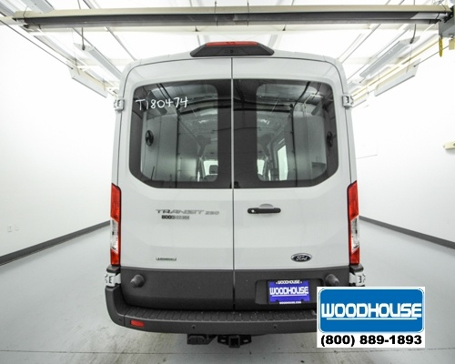2018 Transit 250 Medium Roof, Cargo Van #T180474 - photo 6