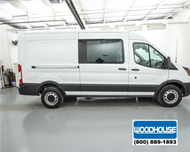 2018 Transit 250, Cargo Van #T180474 - photo 5
