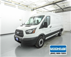 2018 Transit 250 Medium Roof, Cargo Van #T180474 - photo 1
